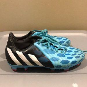 Adidas absolado outdoor soccer cleats